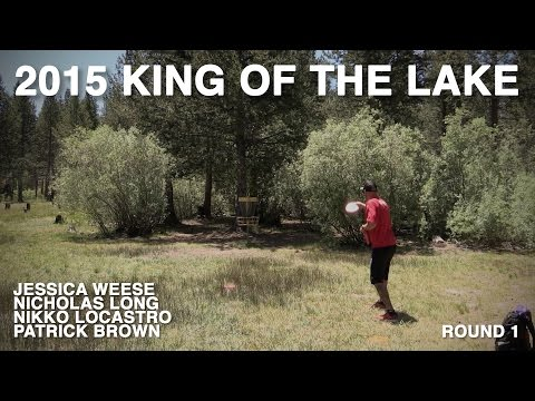 PHP #11a - King Of The Lake, 2015 - Round 1 (Weese, Long, Locastro, Brown)