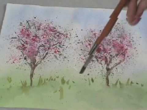 preview watercolor painting essentials with birgit o connor youtube