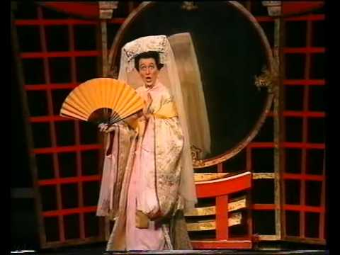 The Mikado 1992 Buxton