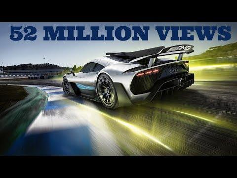 TOP 5 MOST VIEWED ASPHALT 8 VIDEOS EVER