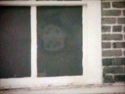 "HAUNTED AMERICA. Episode 1 ""The Face In The Window"""