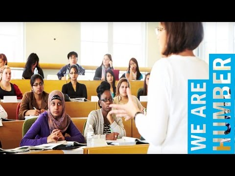Bachelor of Public Relations at Humber