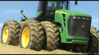 landtechnikvideos.de_Landwirtschaft in Nordamerika Vol. 1
