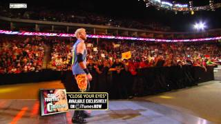 Raw - Cena finds a common ally in Sheamus against Henry and Christian