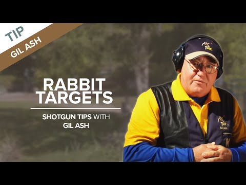 The Key to the Rabbit Target - Sporting Clays Tip