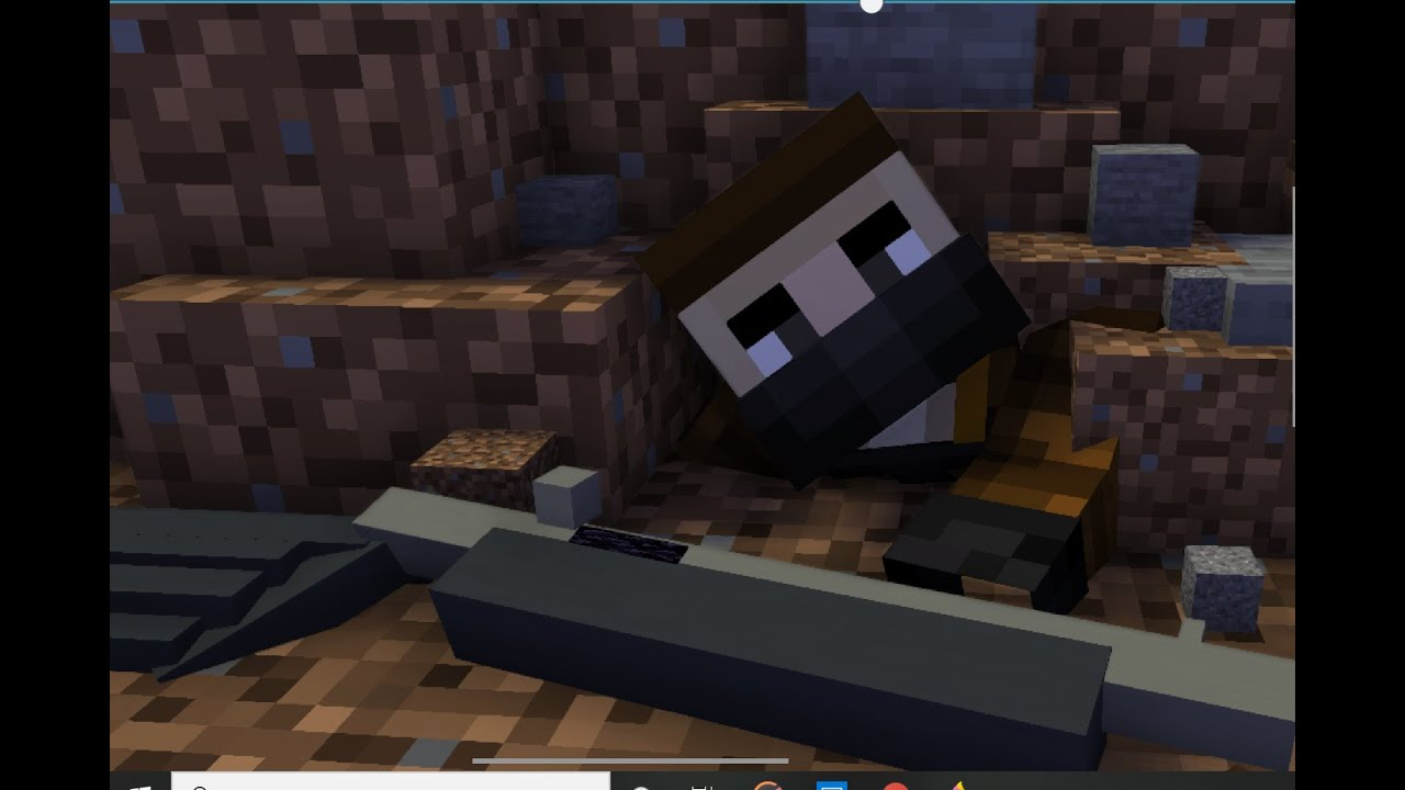"""Download The Crafting Dead Ep 9 """"Digging a Grave with C4"""""""