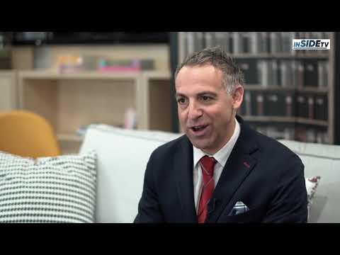 Interview - Yoann Chery L'assurance vers un monde digital - Inside TV