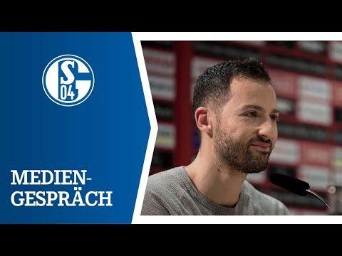 S04-PK nach Stuttgart