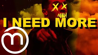 Issam - I Need More