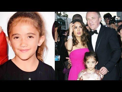 How Much Salma Hayek  Daughter  Worth  [ Valentina Pinault Net Worth ]