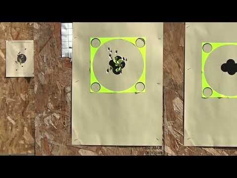 Steve Shooting P10C & VTAC