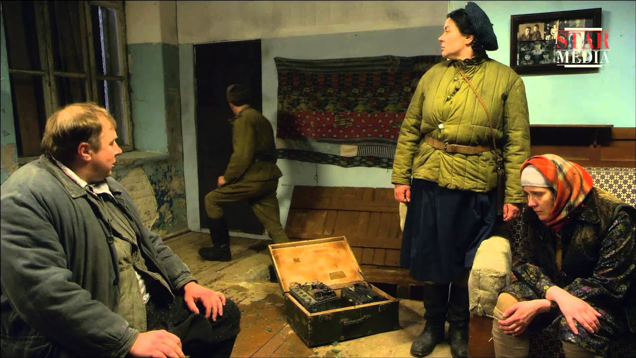 Download Spies Must Die. The Fox Hole - Episode 1. Military Detective Story. StarMedia. English Subtitles