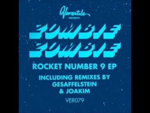 Zombie Zombie - Rocket Number 9