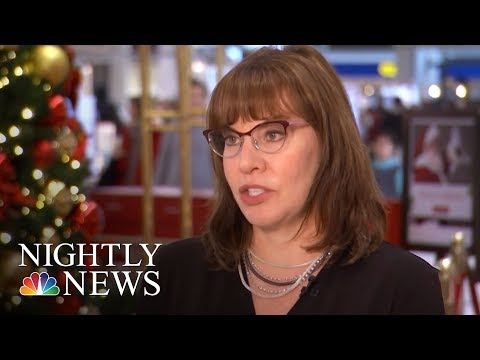 164 Million Americans Expected To Shop Deep Discounts This Weekend | NBC Nightly News