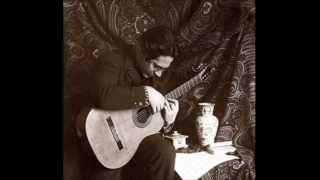 Andrés Segovia - Old Recordings (Bach,Scarlatti,Sor,Granados,Tàrrega,Malats,Mendelssohn)