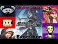 YouTubers React to Gundham Tanaka's Execution | SDR2