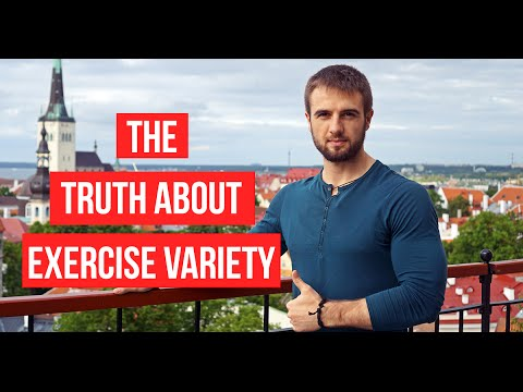 How Often Should You Change Up Your Exercises? - Truth About Exercise Variety