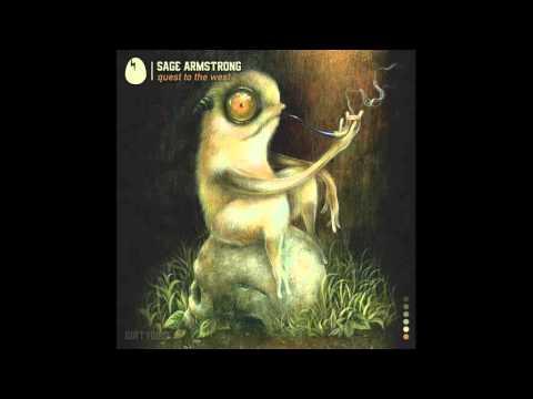 Sage Armstrong & BOT  She Smokin  Audio