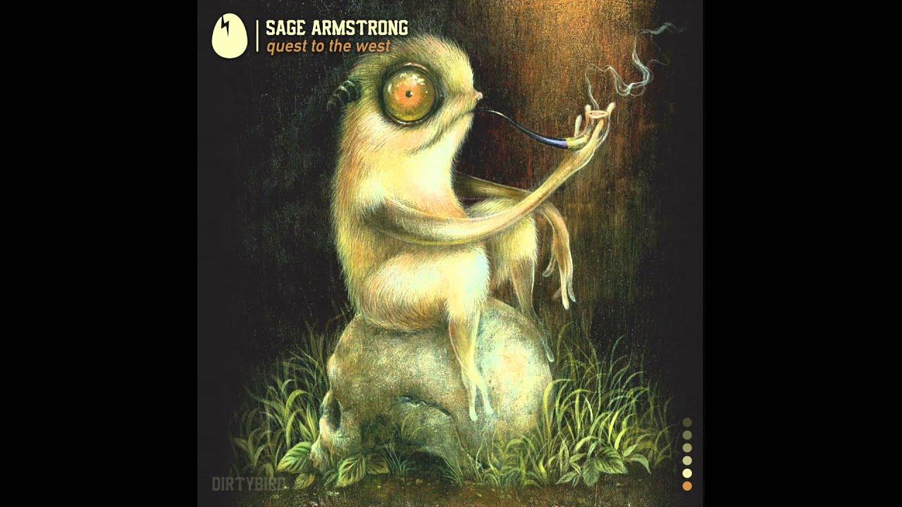 Sage Armstrong & BOT - She Smokin