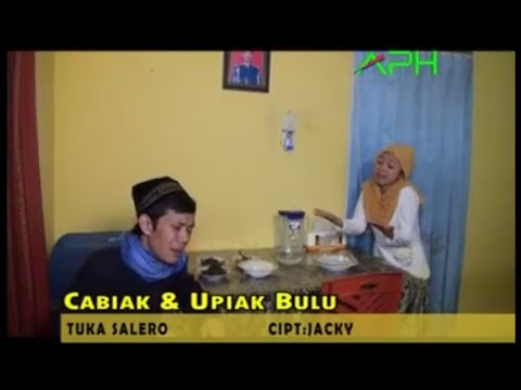Cabiak Feat Upiak Bulu -  TUKA SALERO - Official Music Video - APH