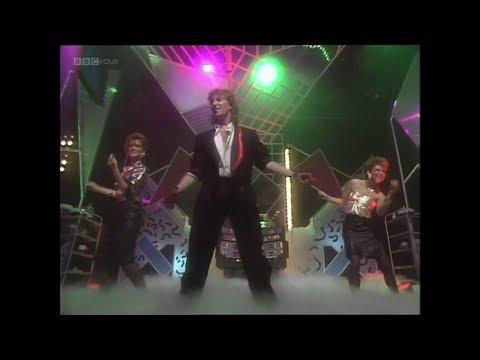 Trans X - Living On Video (TOTP 1985) mp3 letöltés