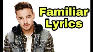 Liam Paynej Balvin Familiar lyrics.mp3