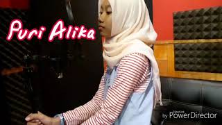 Mama you are my everything ( Paling Merdu )  Cover by Puri Alika