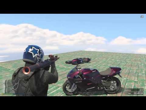 GRAND THEFT AUTO 5 LIVE.(MALAY GUY) (PS4)