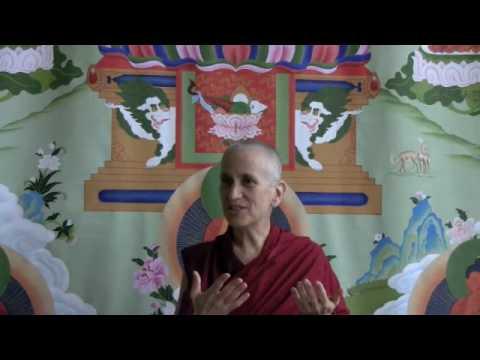 18 Green Tara Retreat: Lamrim Meditation 12-21-09
