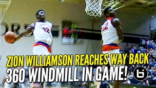 Zion Williamson & Chandler Lindsey OutDunk Each Other in Blowout Win! Raw Highlights!