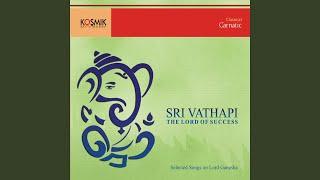 Ganapathiye Karunanidhiye Raga - Kharaharapriya Tala - Adi