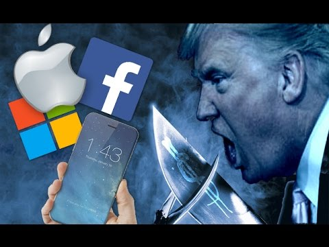 Trump contra la tecnología, iPhone 8, Galaxy S8 de Samsung y más - BITFEED