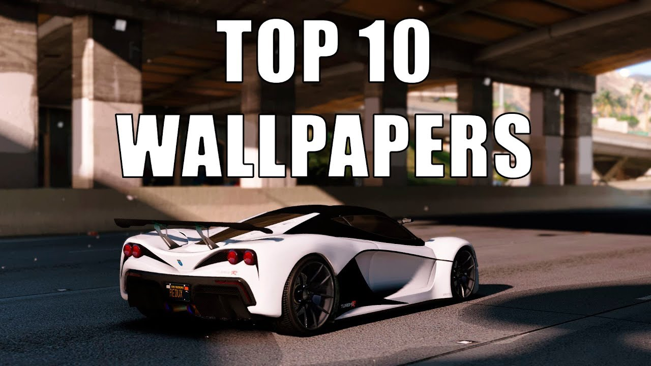 top 10 cars wallpaper for wallpaper engine - youtube