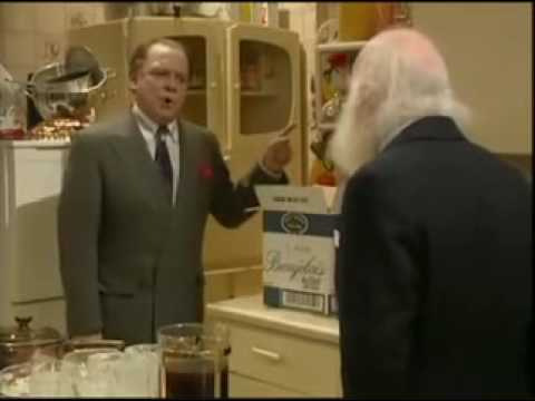 Only Fools and Horses - Coffee and gravy