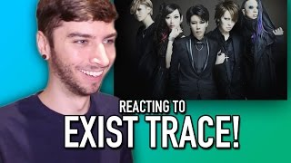 REACTING TO EXIST TRACE!