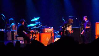 Swans - The Seer (live) @ Fuzz Club, Athens 17.05.2013