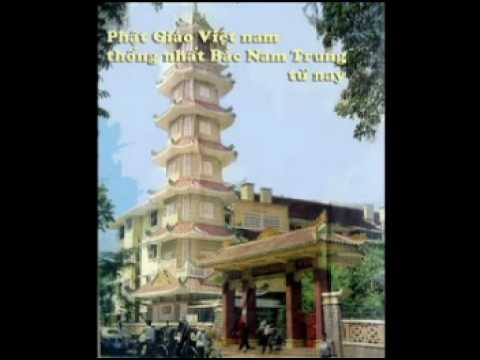 TIEN SY THICH THIEN MY. Phat Giao Viet Nam.