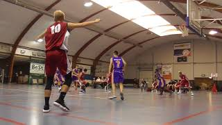 Royal Nivelles Basket-Ball