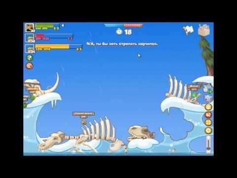Игра Защитник пиратских сокровищ играть бесплатно онлайн