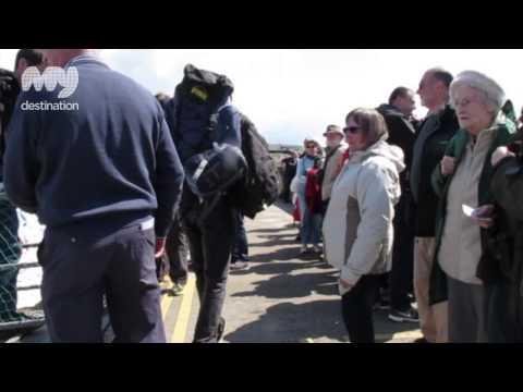 O'Brien Line Doolin Ferry