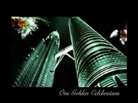 Malaysia Truly Asia [One Golden Celebration]