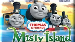 Thomas & Friends Rescue On The Rails - Thomas Adventure Story Gameplay