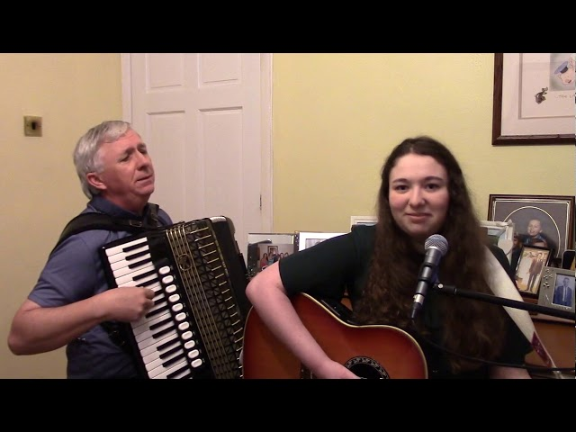 A Coyne Duet - Liverpool Irish Centre
