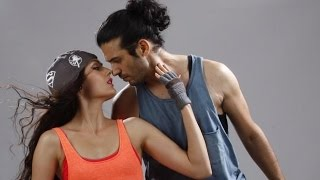 Mad About Dance | Saahil Prem and Amrit Maghera | Interview