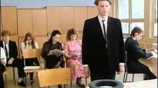 Vrať se do hrobu (1990) - ukázka