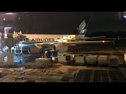 Singapore Airlines A380-800 Economy Class | Singapore To Sydney | SQ231 | Trip Report