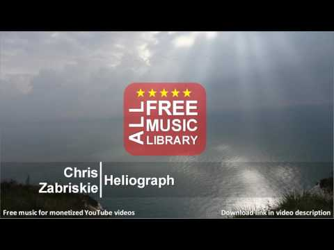 All Free Music Library   Heliograph - Chris Zabriskie