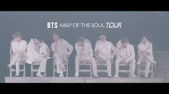 BTS MAP OF THE SOUL TOUR 2020 | Berlin - Olympiastadion