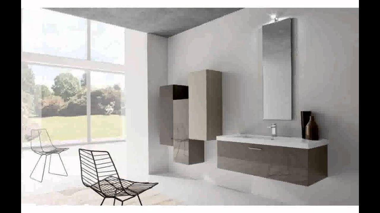 Come arredare il bagno moderno immagini youtube - Arredare il bagno moderno ...