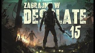 Zagrajmy w Desolate - NOWY SURVIVAL HORROR! (15) - Opuszczona Kopalnia!